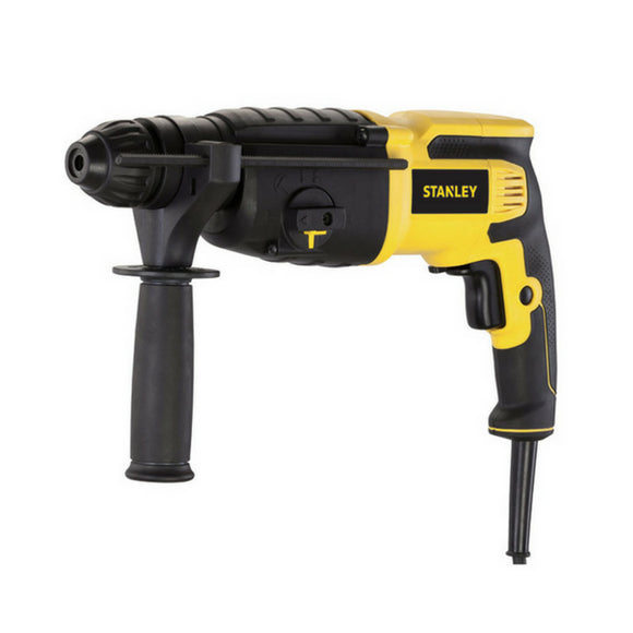 Stanley 26mm 800W 3 Mode SDS-Plus Hammer