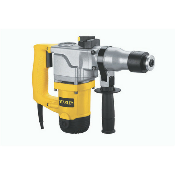 Stanley 26mm 850W 2 Mode L-Shape SDS-Plus Hammer