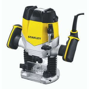 Stanley 1200W 8mm Plunge Router