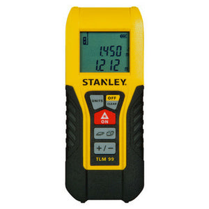 Stanley True Laser Measure 30M - TLM99