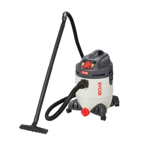 Ryobi Vacuum Cleaner 1400W 30L with Auto Start/Stop Power Plug VC-35A