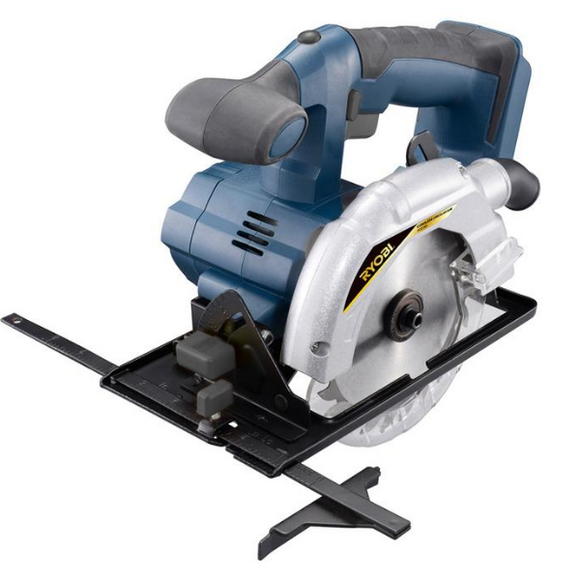 18V Li-Ion Cordless Circular Saw 140Mm