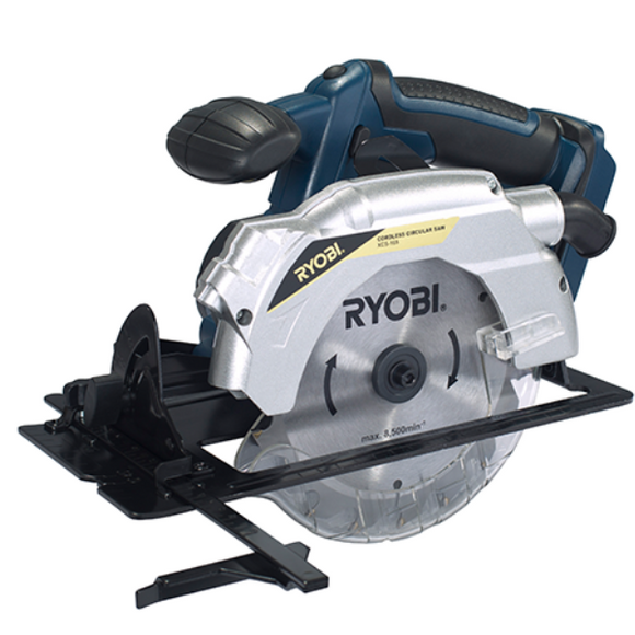 18V Li-Ion Cordless Circular Saw 165Mm