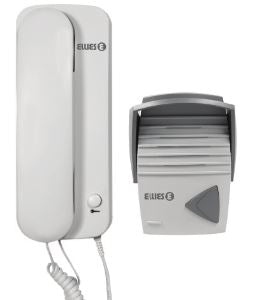 2 Way Wired Intercom/Door Chime
