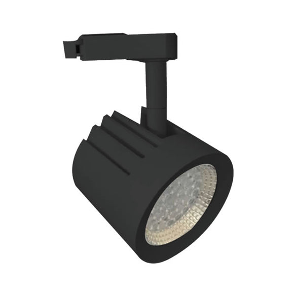 Track Light – 40W Cool White – Black
