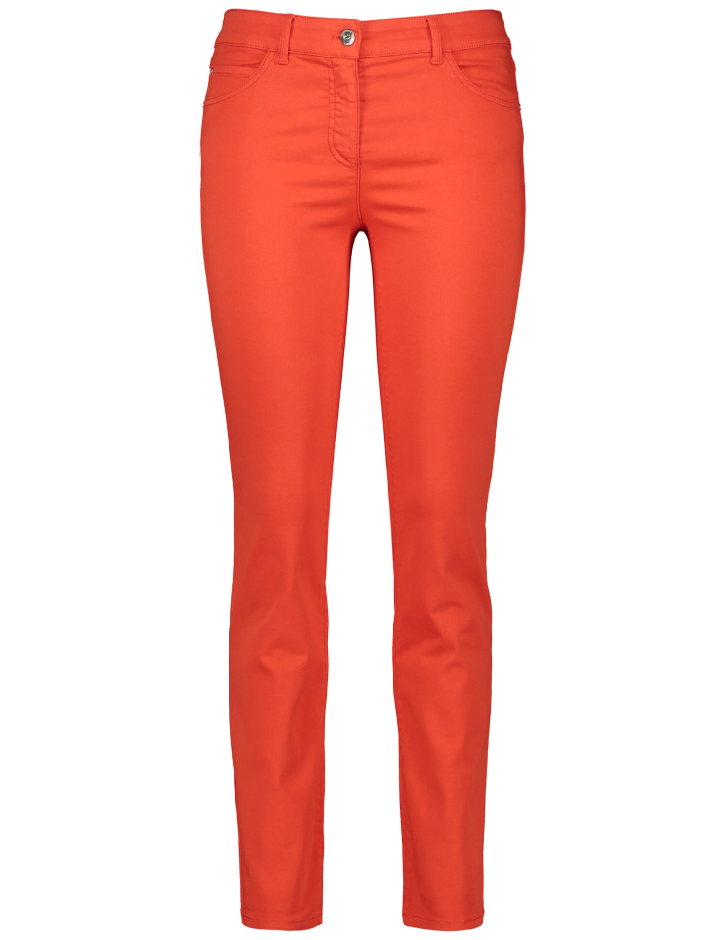 Cotton Jean - Orange