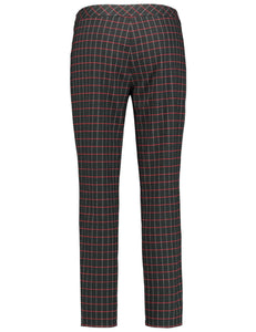 Trouser with Print