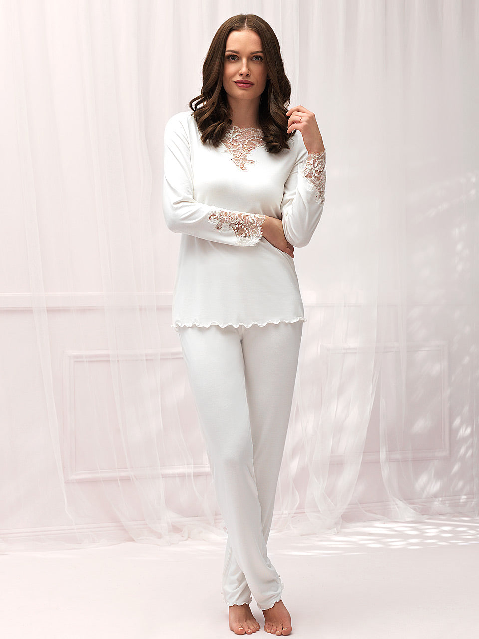 Pyjama Set (2 pieces) - ELIZABETH SCHINDLER