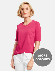 gerry weber basler brax marc cain fall 2020 2021 collection saks holt renfrew andrews bayview village eileen fisher tops jumpers trousers blouses cambio blouse top jacket jackets sweaters tops pullovers cambio marc cain options toronto canada stores shop buy usa calgary vancouver tshirts tops barclay marc cain casual