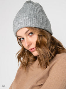Wool/Cashmere Hat