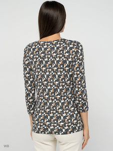 Top with Print