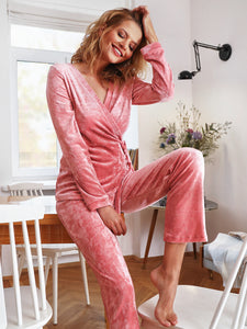 Loungewear Set (2 pieces)