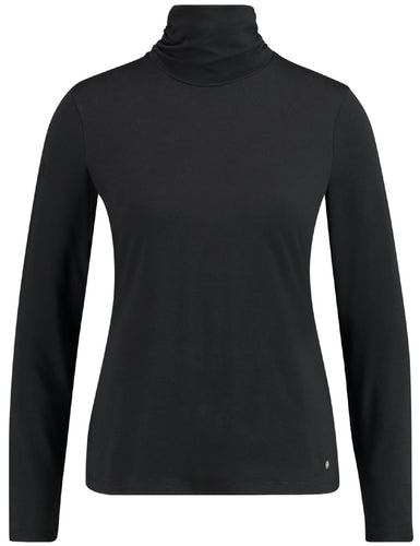 NEW: Turtle neck - ELIZABETH SCHINDLER