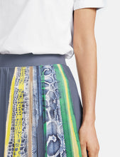 Pleated Skirt - ELIZABETH SCHINDLER