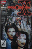 THE X-FILES Special Edition Volume 1 #1 June 1995 TOPPS Comics