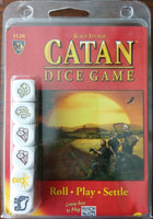 Catan Dice Game No. 3120 by Klaus Teuber ~ 100% Complete