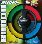 Simon Swipe Game Swipe The Lights Rock The Colors 1+ Players 4 Games 16 Levels