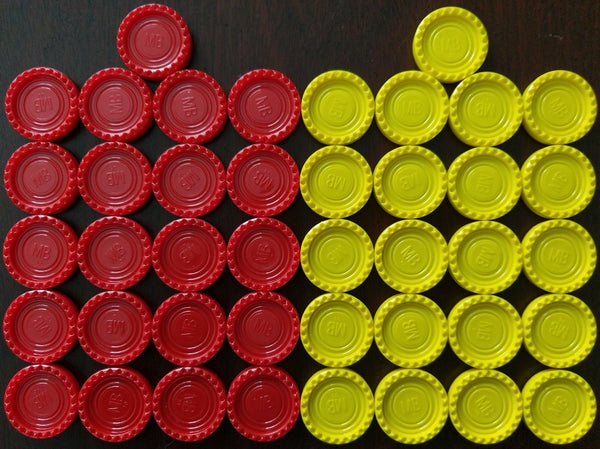 Connect 4 2013 Replacement Checkers