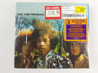 Jimi Hendrix Experience BBC Sessions CD