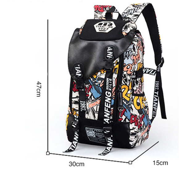 Backpack for  Men and Teenage Boys - DALTOFY