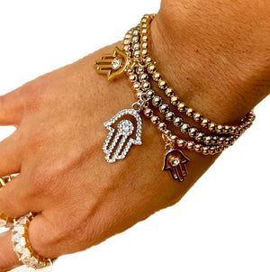 Halima 3 pc Bracelet Set {view}