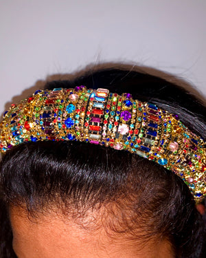 Mishka Headband {view}