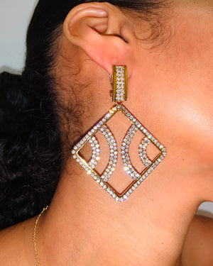 Heera Earrings {view}