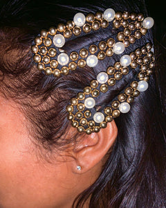 Moroca Hair Pins 2pc Set {view}