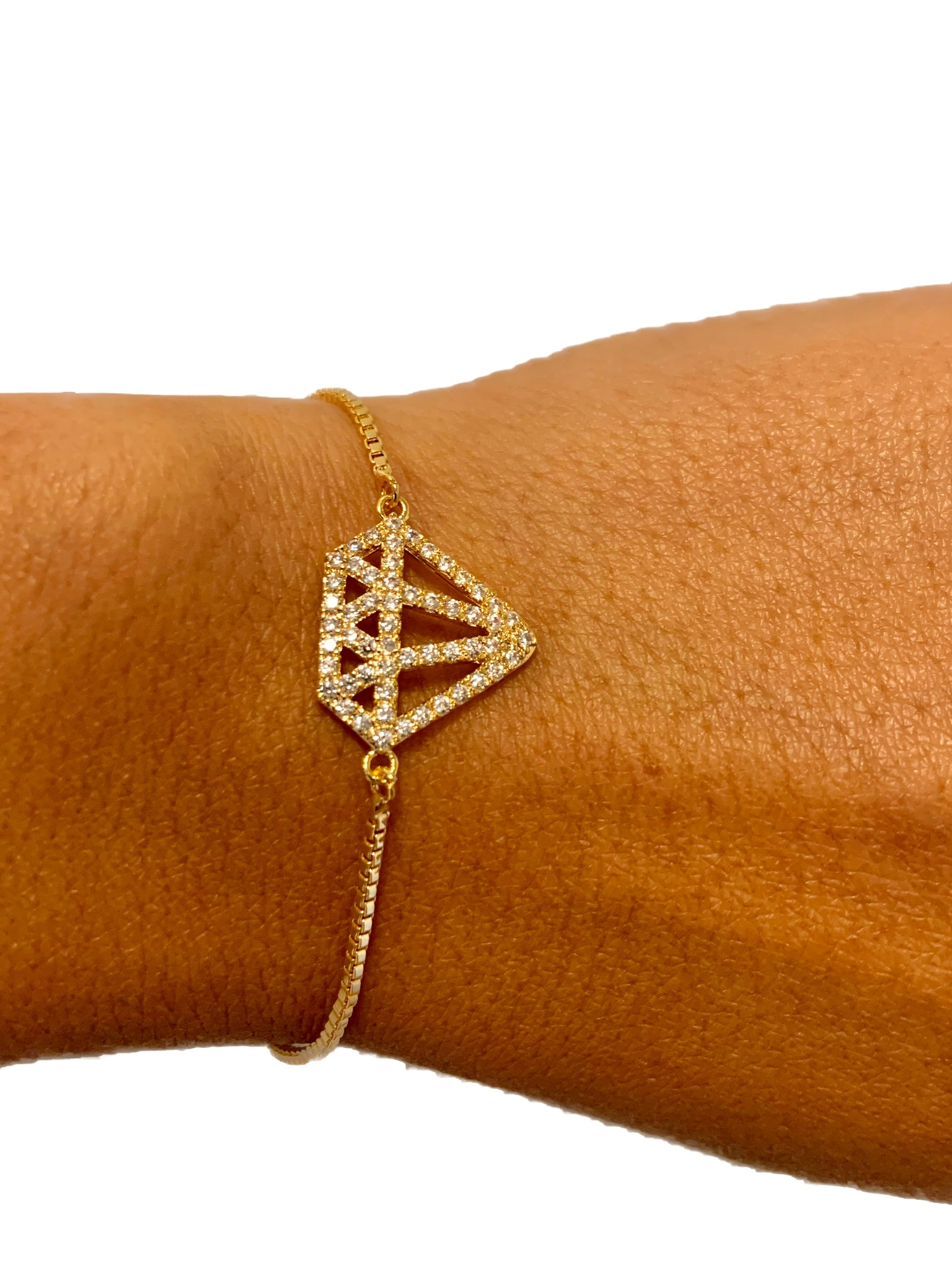Jewel Bracelet {view}