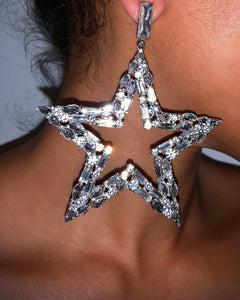 Starla Earrings {view}