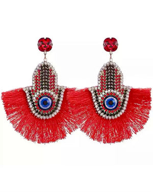 Halona Earrings ~ See Color Options {view}