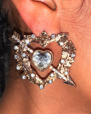 Valentina Earrings~ 2 Styles In One {view}