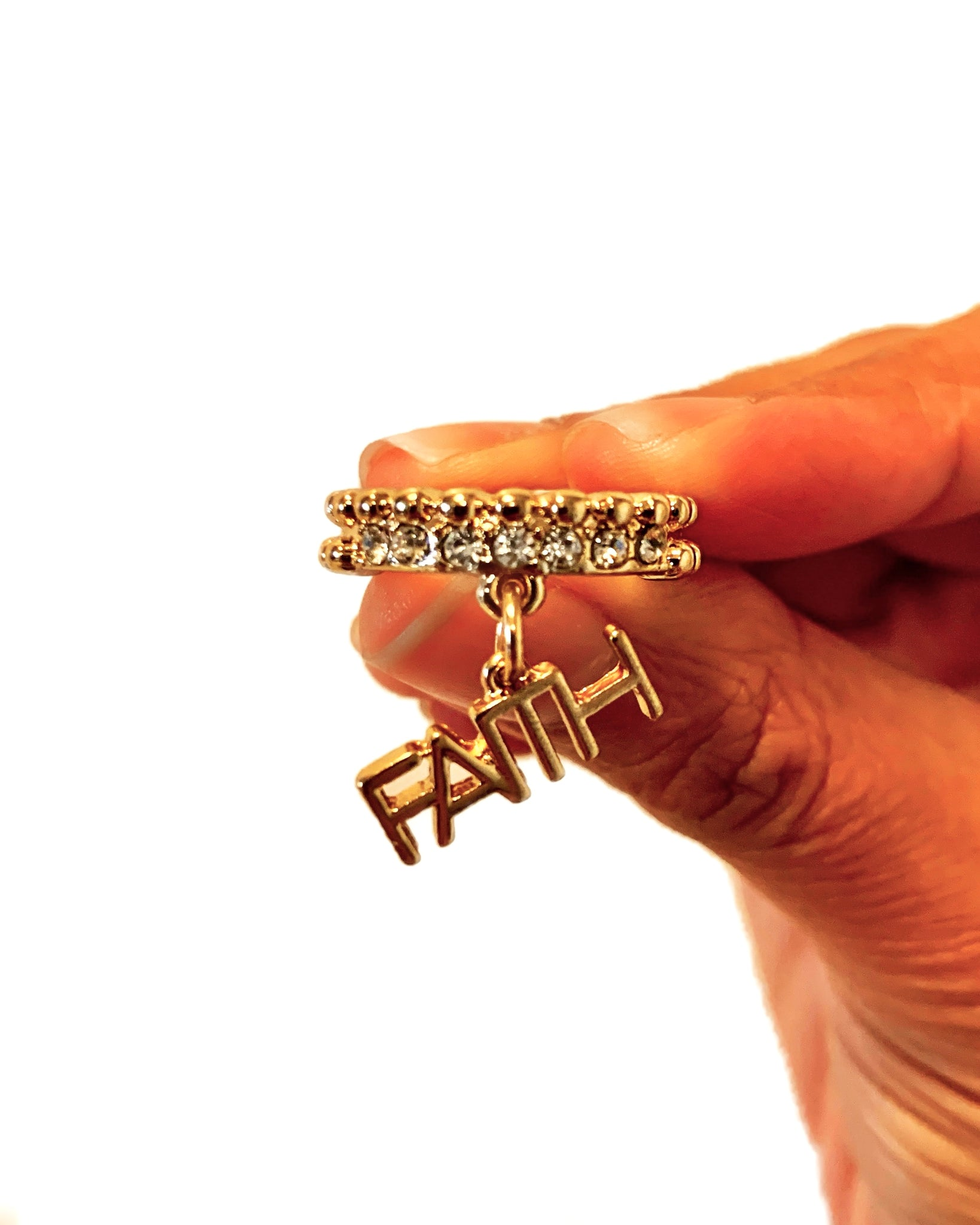 Faith Ring {view}