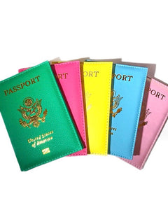 Passport Holders {view}