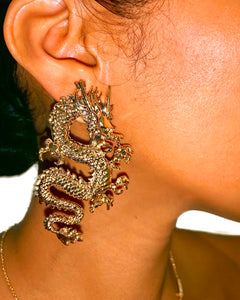 Kayda Earrings {view}