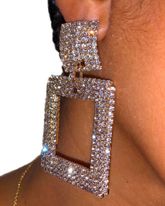 Twyla Earrings {view}