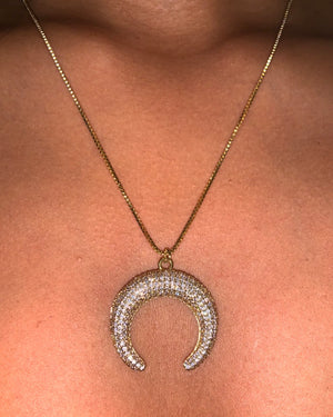 Cantara Necklace {view}