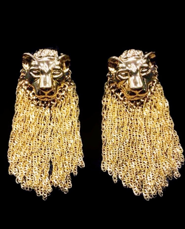 Kefira Earrings {view}