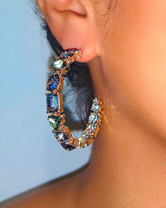 Isra Earrings {view}