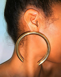 Oriya Earrings {view}