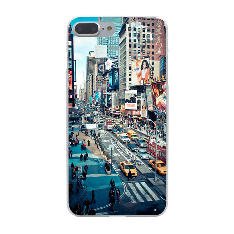New York City Times Square Case