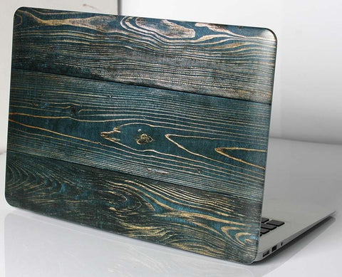 Wood Case For Macbook