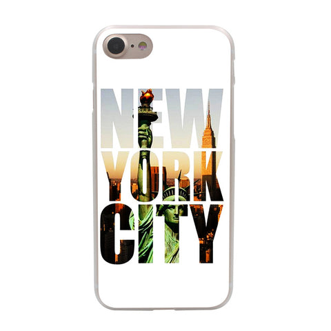 New York City Case