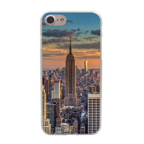 New York Empire State Building Case
