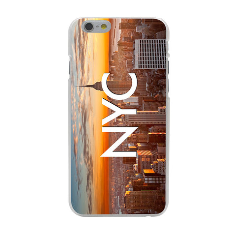 New York City Sunrise Case