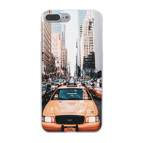 New York City Yellow Cab Case
