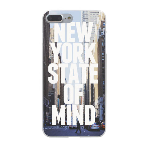 New York State Of Mind Case