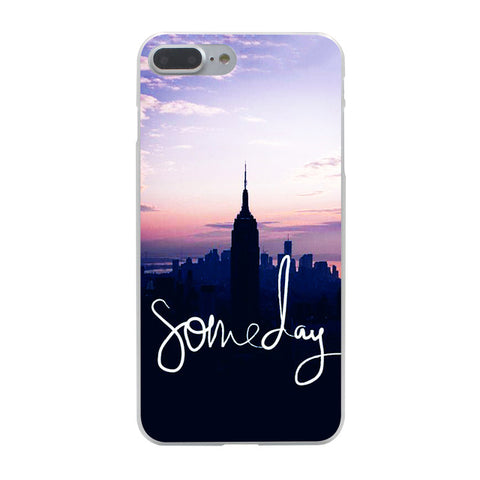 "New York City ""Someday"" Case"