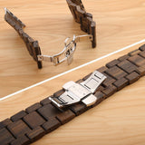Wooden Apple Watch Band 38mm / 42mm