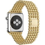 Stainless Steel Beads for Apple Watch Band 38mm / 42mm